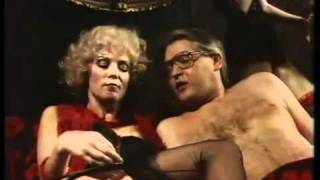 Iris Berben & Diether Krebs im Bett