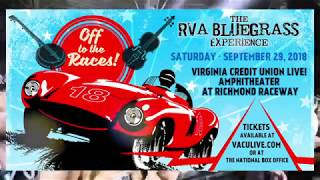 CONCERT PROMO-The RVA Bluegrass Experience