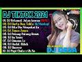 DJ TIKTOK TERBARU 2021 - BANYAK SUDAH KISAH YANG TERTINGGAL FULL BASS VIRAL REMIX TERBARU 2021