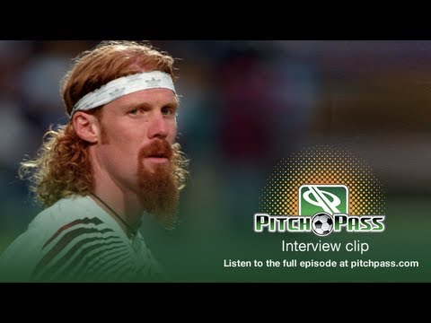 Alexi Lalas on MLS and U.S. Soccer