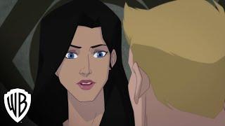 """Trailer - """"Wonder Woman: Bloodlines"""""""