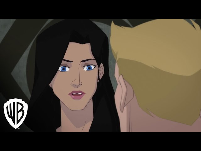 Wonder Woman: Bloodlines | Digital Trailer | Warner Bros. Entertainment