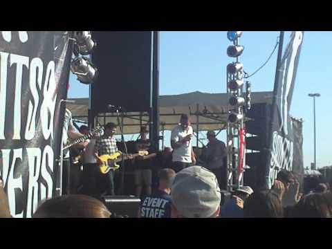 A Loss for Words - Live at Bamboozle 2011 Part 1
