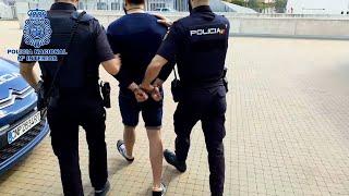 Detenidos dos jóvenes por su participación en la venta de 30 joyas sustraídas