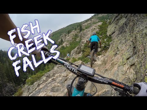 The Most Technical MTB Trail In Colorado?