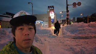 【災害】現地の人しか知らない大雪の福井の現実。