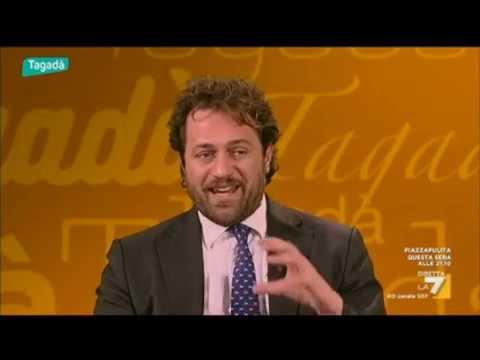 INTERVENTO A TAGADÀ SU LAVORO E SICUREZZA