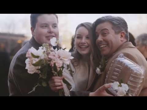 Mormon Wedding  /  Salt Lake Temple /     Laura and Justin
