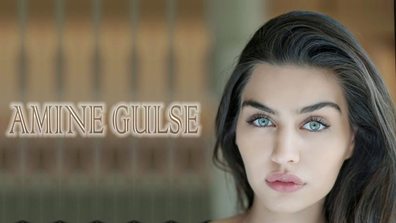 Amine Gulse (M People - One Night in Heaven) (Full HD-1080p) - YouTube