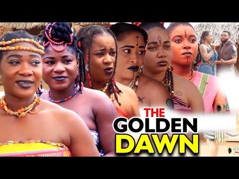 THE GOLDEN DAWN SEASON 1&2