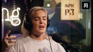 "P3 Live: Anne-Marie ""Heavy"" Video"