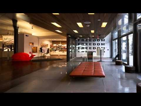 21c Museum Hotels   Louisville, Cincinnati,  USA   luxury and romance