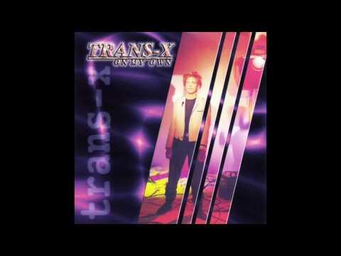 Trans-X - Living On Video (Radio Mix)
