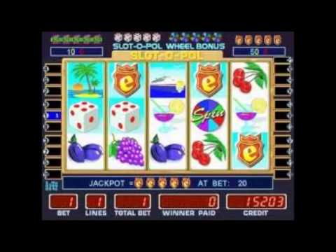 Игровой автомат дельфин играть онлайн