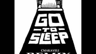 Eminem - Go To Sleep Remix ft Biggy Smalls, 2Pac & DMX - CMakaveli