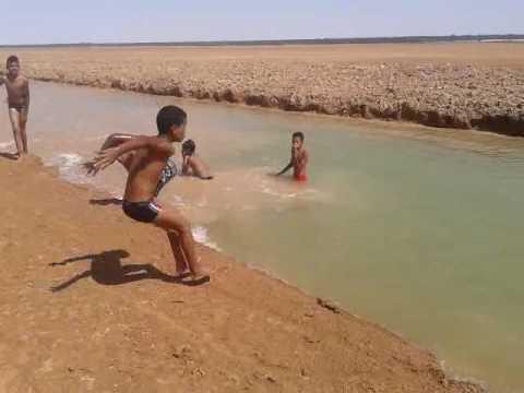 Bou7ayret bechri tou7a kebili