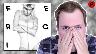 FERGIE - DOUBLE DUTCHESS | ALBUM REVIEW