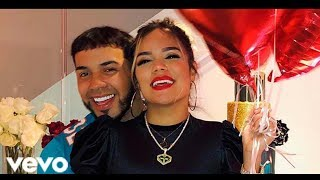 Anuel AA & Karol G - Naturaleza (Video Concept)