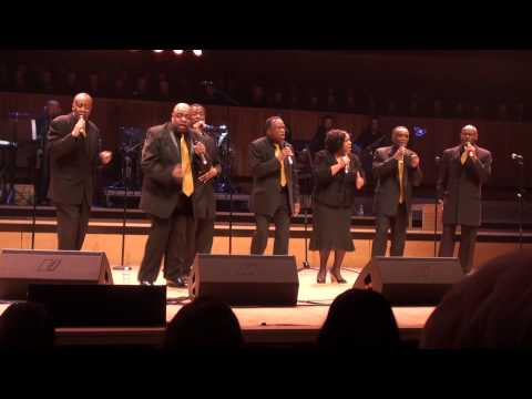 The Golden Chords - Sing Inspiration Gospel 2014
