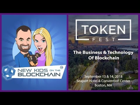 Blockchain and Crypto Events -Token Fest Boston -  Crypto News Today