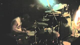 This is a Standoff - Silvio / Face the Sun (DRUMCAM)