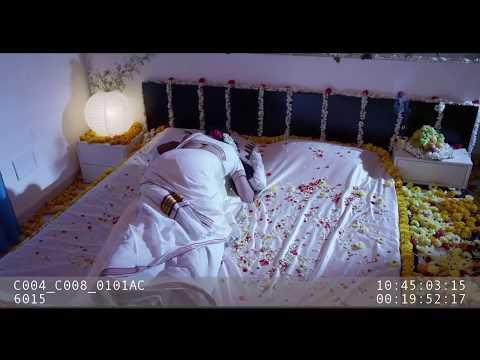 Mamatha B-grade Telugu Hot Shooting first night scene thumbnail