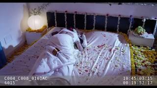 Mamatha B-grade Telugu Hot Shooting first night scene