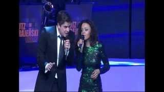 Diana Babalola & Juliano Rossi - Mr. Bojangles (Cover)