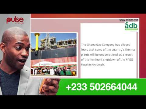 Pulse Business Wrap - 2nd Mar 2016 | Companies aggrieved over tariffs, FPSO vessel to shut down