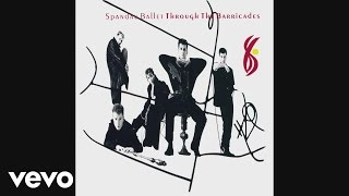 Watch Spandau Ballet Snakes  Lovers video