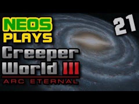 Fire Everything We've Got! Creeper World 3: Arc Eternal Part 21