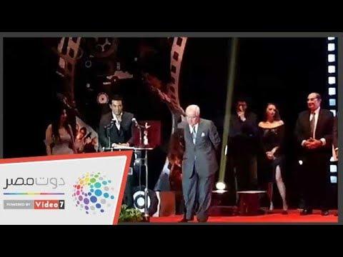 عمرو سعد أفضل ممثل بالمهرجان القومى للسينما  - نشر قبل 22 ساعة