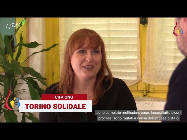 Torino Solidale, conosciamo l'ONG CIFA