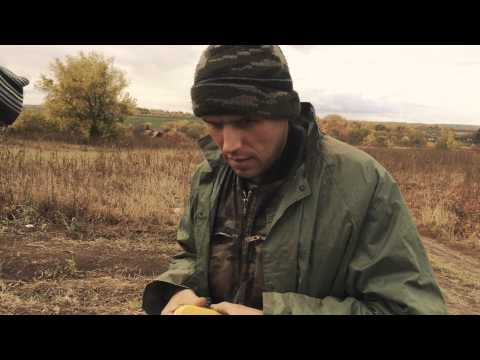 Поиск клада на Рязанской земле