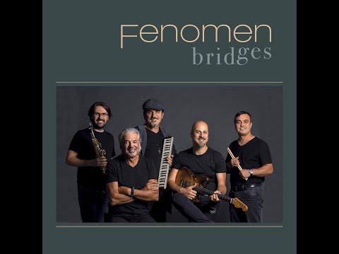 Fenomen | Makin of ''Bridges'' Album