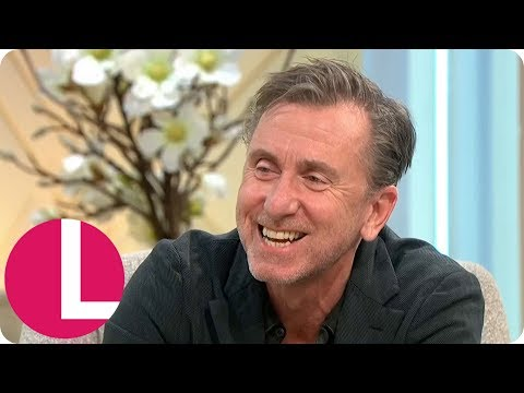Hollywood Star Tim Roth Reveals He Told His Son Not to Become an Actor | Lorraine