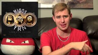 Migos - Yung Rich Nation - Album Review