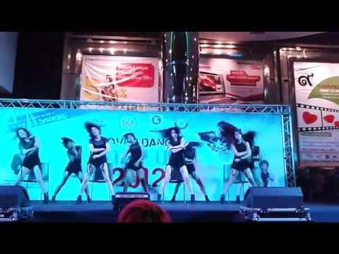 [120819] Pognon cover After School (애프터스쿨) :: Flashback @ SSS Cover Dance STEP UP