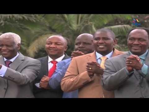 Jubilee 'bits and pieces' : Smaller parties seeking relevance in Jubilee