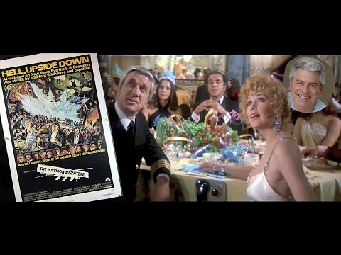 DISASTER MOVIE REVIEW: THE POSEIDON ADVENTURE  from STEVE HAYES: Tired Old Queen At The Movies