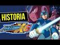 MEGAMAN X vs Nightmare Zero | HISTORIA DE MEGAMAN X6