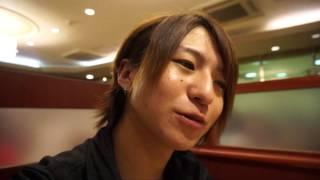 吉成聡さんと打ち合わせ!東京ときめきチャンネルに出演します thumbnail
