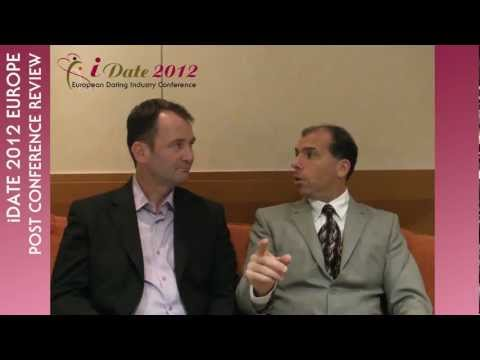 iDate 2012 Europe Cologne Germany Post Conference Review Eur