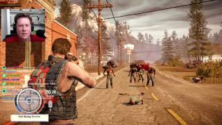 Getting that Loot — State of Decay YOSE Gameplay