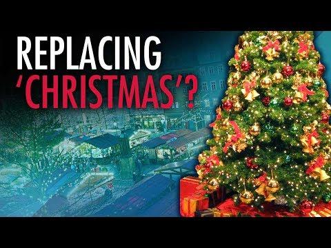"General Motors avoids ""C-word"" in ""Holiday Tree"" Christmas ad"