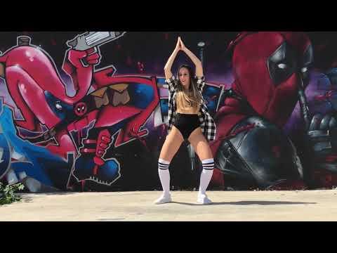 Nicky Jam x J. Balvin X (EQUIS) / Coreografía / Baile by Moreno Dance