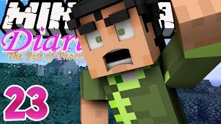 The Shower   Minecraft Diaries [S1: Ep.23] Roleplay Survival Adventure!