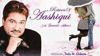Aap Ko Chahta Hoon   Kumar Sanu Solo   Return of Aashiqui 2012