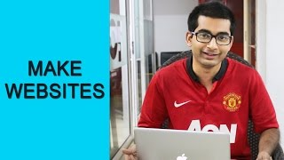 How to Create a Wordpress Website From Scratch in 10 Minutes
