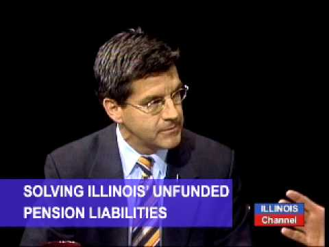 Reviewing Efforts to Reform Illinois' Public Pensions